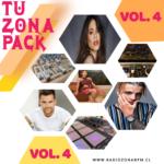 TU ZONA PACK VOL.4