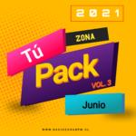 TU ZONA PACK VOL.3