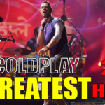 COLDPLAY GREATEST HITS 21