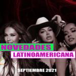 Novedades LatinoAmericana